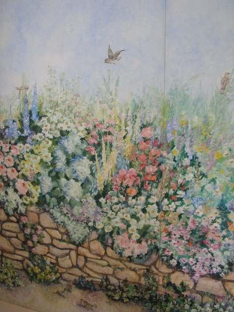 panneau-fleuri