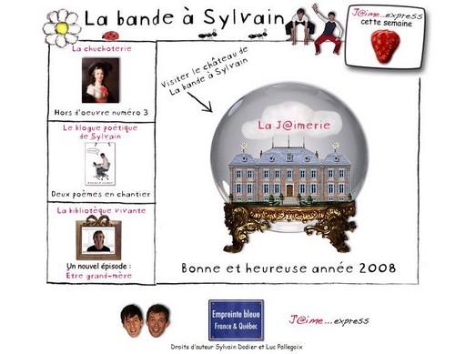 La bande à Sylvain et Lulu