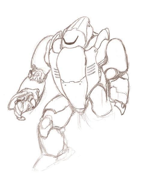 Exosquelette