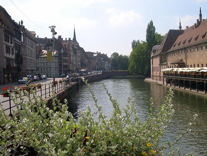 Strasbourg - Ill