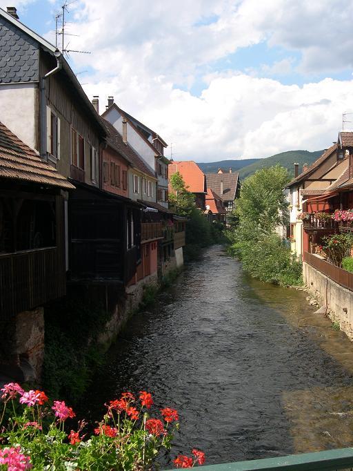 Kaysersberg - Riviere