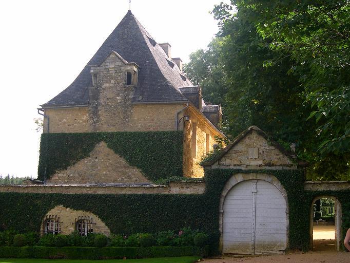 Jardins d'Eyrignac