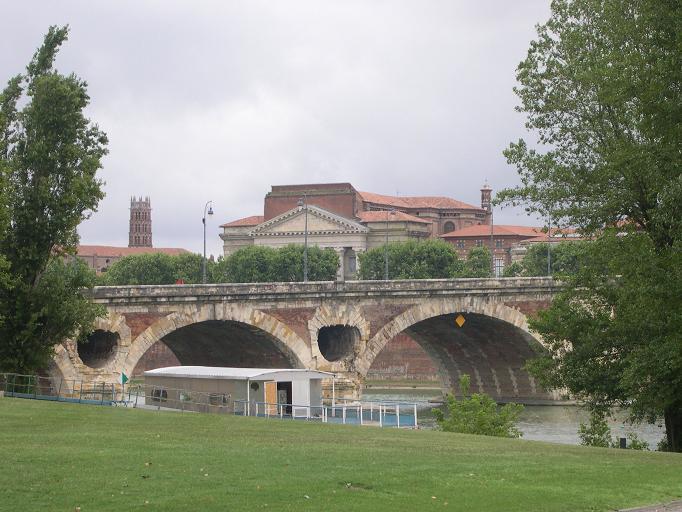 Toulouse - Prairie des Filtres