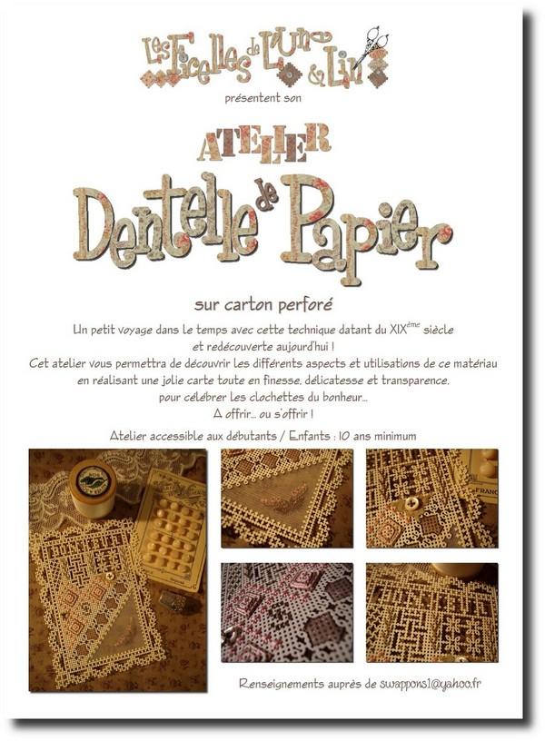 Carte-Bonheur/Dentelle-Papier_Affiche