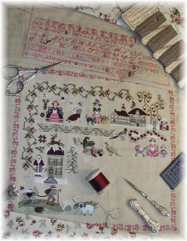 OBJECTIF 26 : Lettres gothiques... 26e-objectif-1-Pt