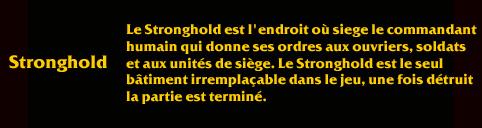 Description de Savage Stronghold