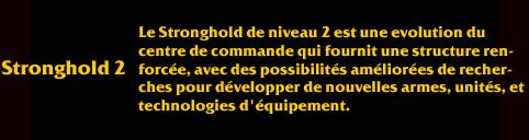 Description de Savage Stronghold2