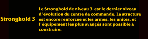 Description de Savage Stronghold3
